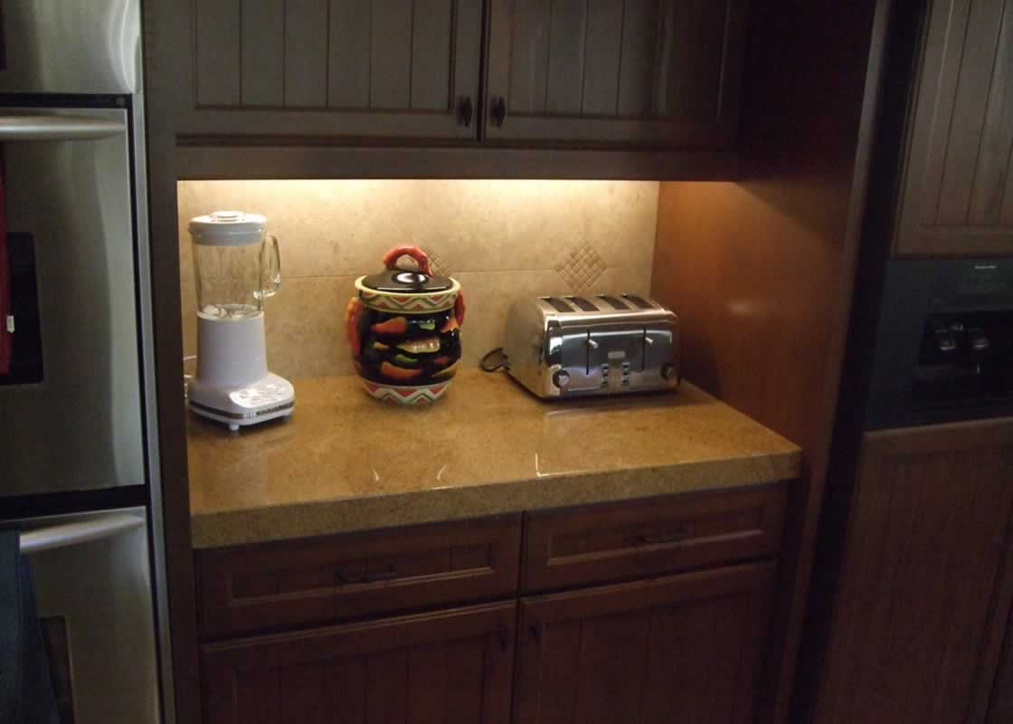 Brown Granite Kitchen Caramel Brown Granite Kitchen Millestone Marble Tile