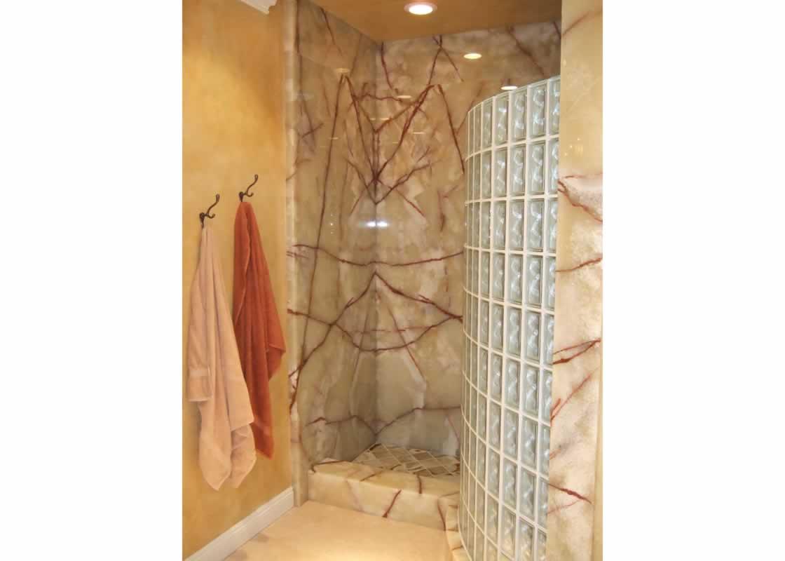 Diamond Pattern Floor Tile Pin Hallway On