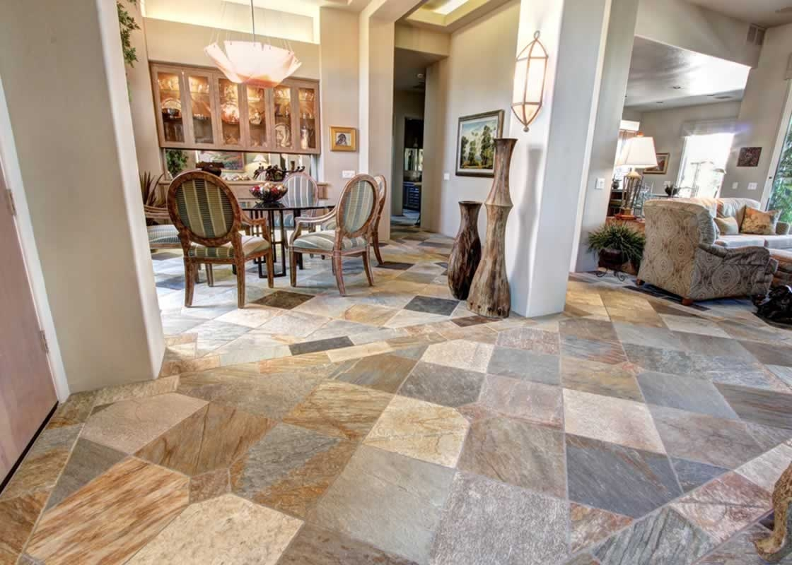 Quartzite interior floor millestone marble tile job description dailygadgetfo Images